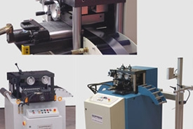 Straightening machine- SOPREM